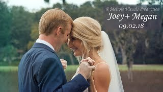 Joey & Megan's Wedding Film
