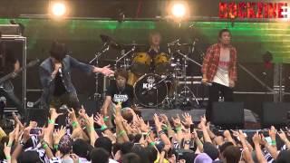 搖滾誌ROCKZINE VOL.5 樂團推薦第3彈:ROTTENGRAFFTY https://www.faceb...