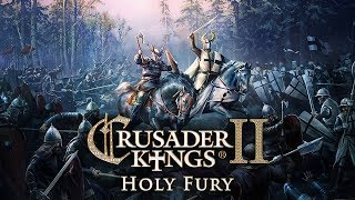 Crusader Kings 2: Holy Fury - 400,000 Subscriber Special