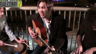 OBLIO - ACROSS THE TABLE (BalconyTV)