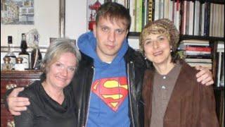 ANNA MARIA SEBASTIANIS, ELISA RAVANESI & EMANUELE CARIOTI