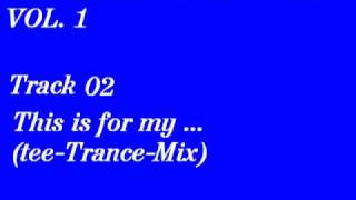 ISERLOHN DANCETRAX KM DANCE EP this is for my.... remix 1995