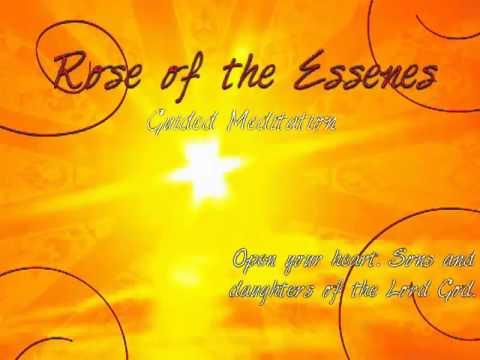 Rose Of The Essenes Meditation (Kitaro -...