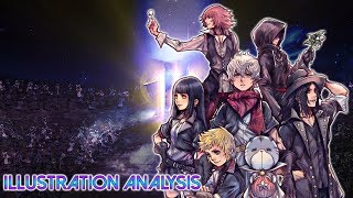 New KH Union X [cross] Leaders Illustration Analysis/Theories