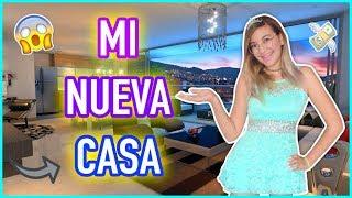 ¡MI NUEVA CASA! House Tour & Room Tour - Lulu99