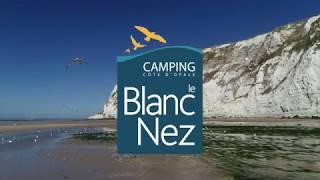 Camping Blanc Nez - Escalles