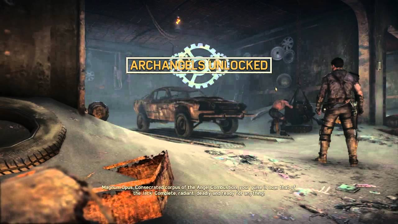 mad max wasteland classic solution youtube. Black Bedroom Furniture Sets. Home Design Ideas