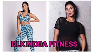 Comprinhas do site DLK MODA FITNESS