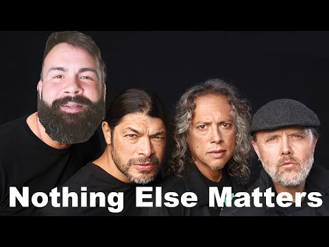 Metallica - Nothing Else Matters - Ukulele Tutorial With Tabs