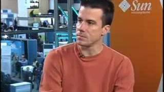 Java Perspectives - JavaOne 2008 - Ian Murdock