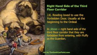 Harry Potter and the Forbidden Door: Harry Potter for Writers