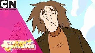 Steven Universe | Bad Future Vision | Cartoon Network