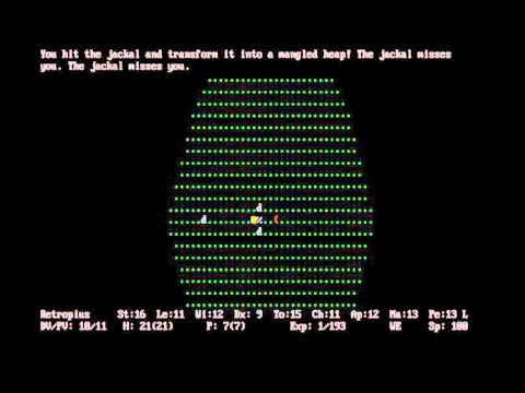 Ancient Domains of Mystery for DOS  