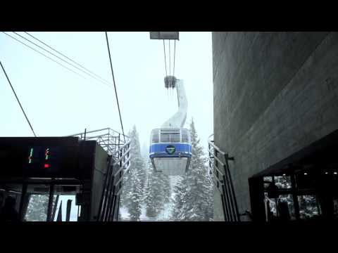 Ski Utah 101: Cottonwood Canyons