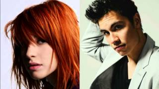 Paramore - The Only Exception ft. Sam Tsui (audio)