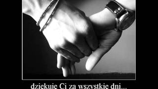 Pretekst - Dziekuję[Żyje po to abyś była ze mną]..wmv