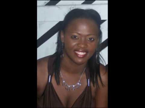 Tiffany Thomas from Caribbean Music Farm Band - Grooving