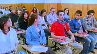 لقطات مضحكه من فيلم عمر و سلمى