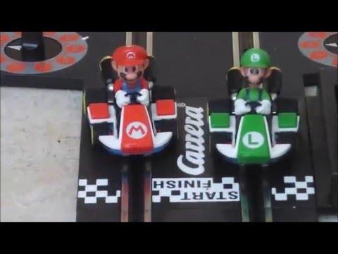 Carrera Circuit Racing GoNotre AvisSuper Voiture Kart De Mario 7fgyY6b