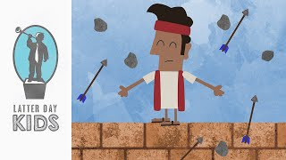 Samuel the Lamanite | Animated Scripture Lesson for Kids