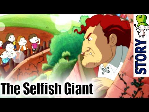 The Selfish Giant - Bedtime Story (BedtimeStory.TV)