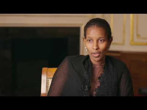 Ayaan Hirsi Ali On Huntington's 'Clash Of Civilizations' Versus Obama's Wishful Thinking On Islam