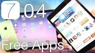 iOS 7 Get Paid Apps FREE 7.0.4 How To Without Jailbreak 7.0.3, 7.0.4 & FreeAppLife