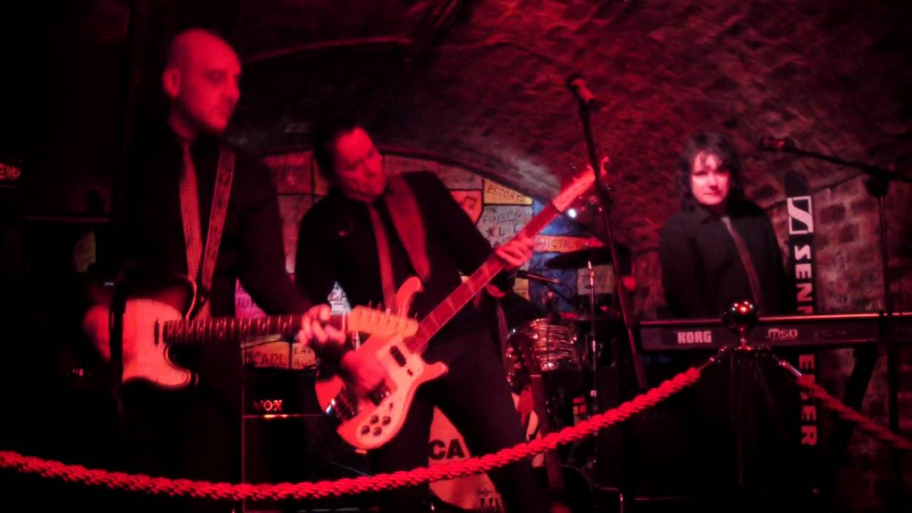 The Overtures - We had such a brilliant time on the ...
