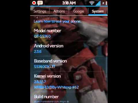 Bbm for galaxy y and android gingerbread