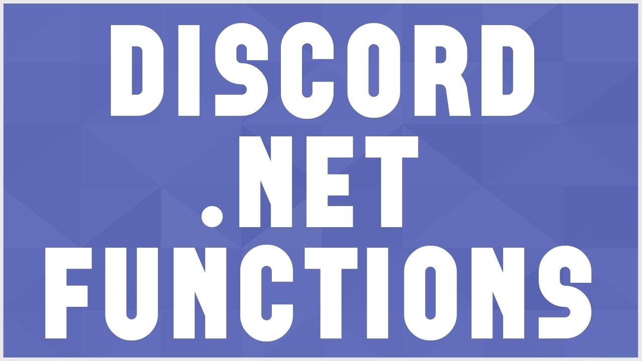 How To: Ban, Kick, Purge & Get Roles! (Discord NET 1 0) | Music Jinni