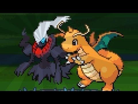 luke has quite the anime arc | Pokemon Diamond & Pearl Versus Royale - 06