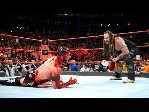 10 WWE Wrestlers Who Had Supernatural Powers