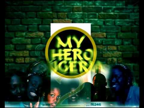 MY HERO NIGERIA
