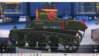 Обзор как я взял Колобанова в песке и сыграл 1 бой!!! (Видео наконец то со звуком!!!)