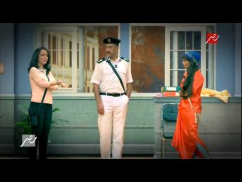 """""""مسرح مصر"""" فى موسمه الجديد .. قريبا على شاشة MBCمصر .. ضحك السنين"""