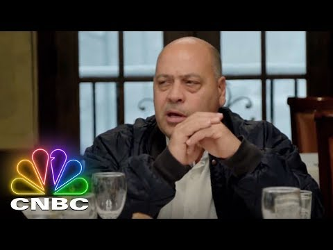 Staten Island Hustle: Try To Keep A Straight Face As Uncle Dom Explains His Latest Idea   CNBC Prime