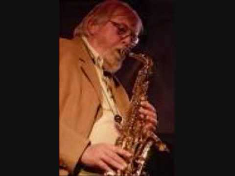 Bud Shank- Here's That Rainy Day