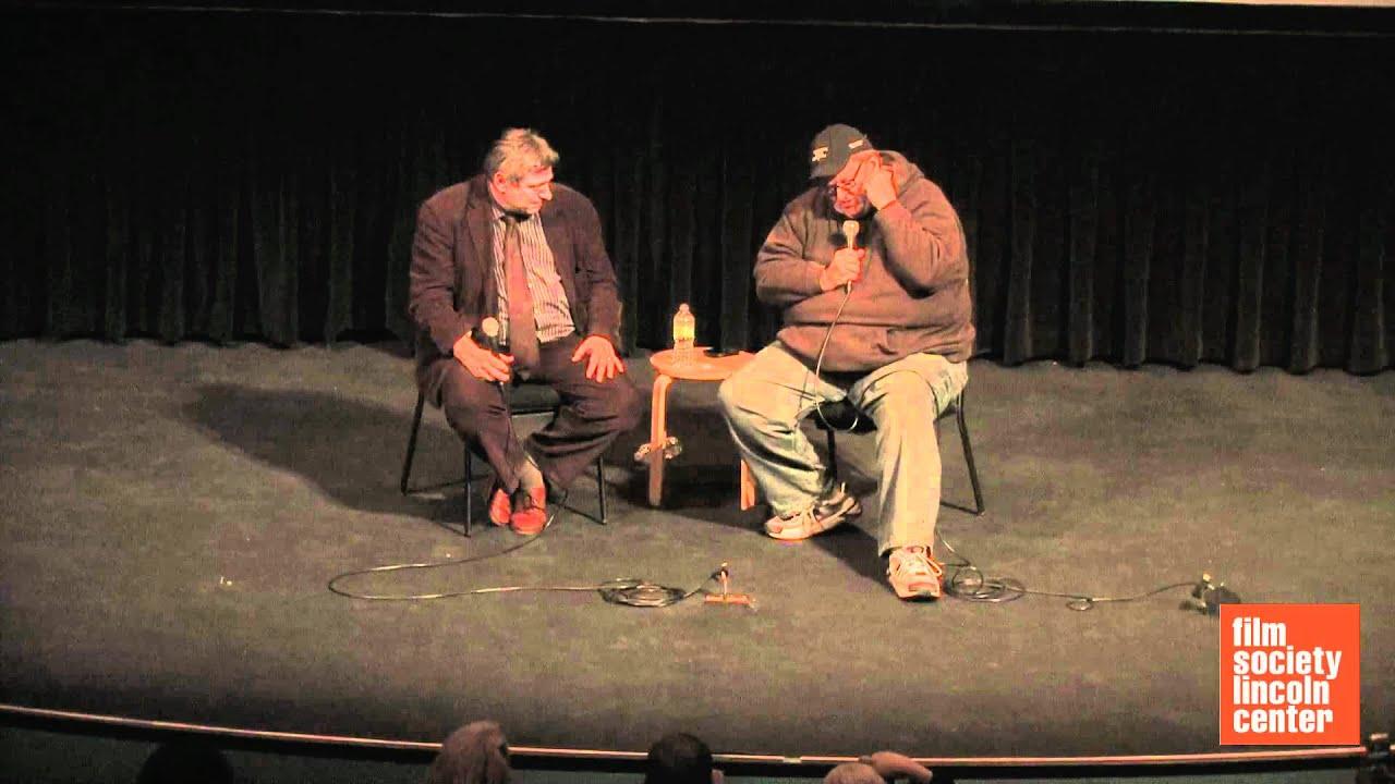 """Q&A w/ Michael Moore, """"Roger & Me"""" (NYFF '89)"""