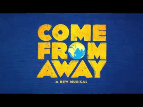 Come From Away Sizzle Reel