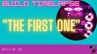 PC Build Timelapse -