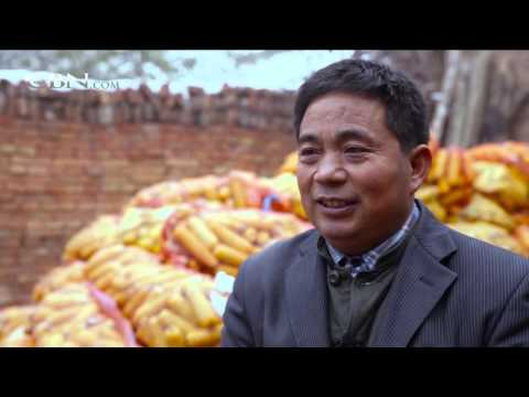 700 Club Interactive - Inside China's Churches - March 9, 2016