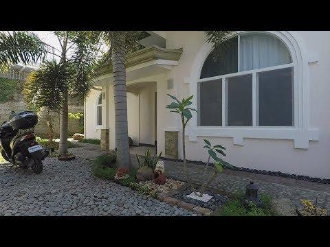 25,000 Peso Three Bedroom House Rental in Dumaguete City