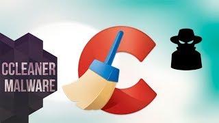 Video ¡ CUIDADO CON MALWARE CCLEANER ! download MP3, 3GP, MP4, WEBM, AVI, FLV Oktober 2018
