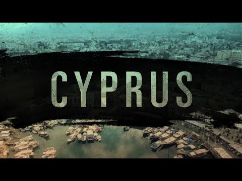 Narcos - Cyprus (Narcos Intro Remake)