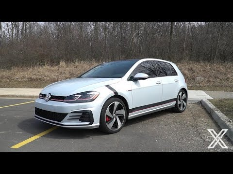 What It's Like To Own A Stage 1 Tuned Mk7 VW GTI!
