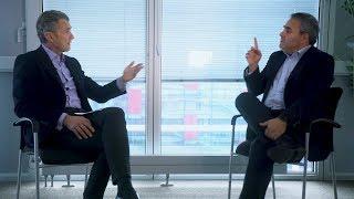 La menace des déserts médicaux - Interview Xavier Bertrand et débat