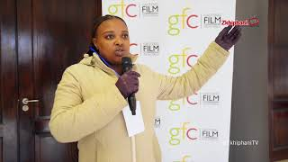 GFC Chats All Things Film & Television At The 2018 Youth Expo