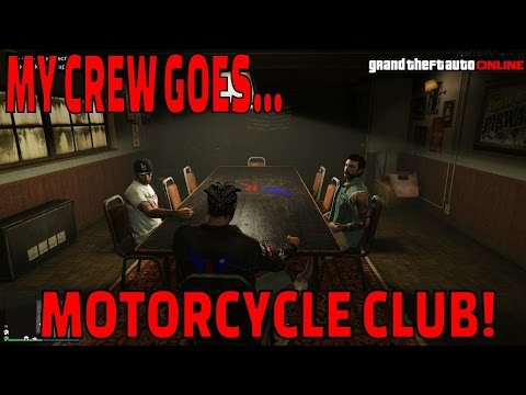 gta v how to buy a motorcycle club