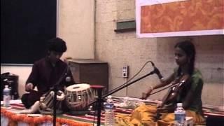 Nandini Shankar - Chalo Mana Ganga Jamuna Teer (Bhajan)
