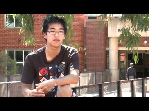 The University of Adelaide - Prospective Students Video